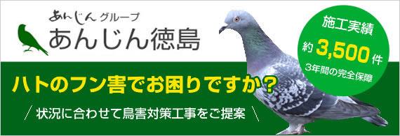 あんじん徳島